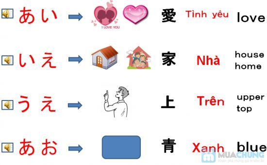 Học tiếng Nhật Hải Phòng