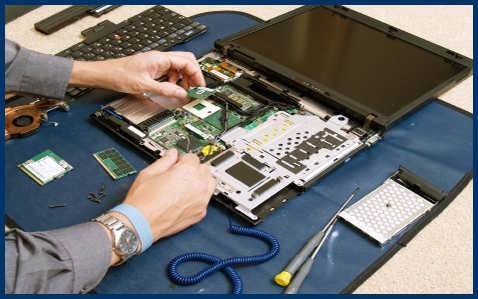Dạy sửa laptop cơ bản hải Phòng